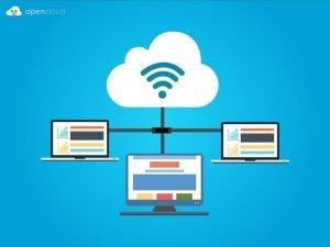 3 Jasa Layanan Cloud Berdasarkan Penerapannya