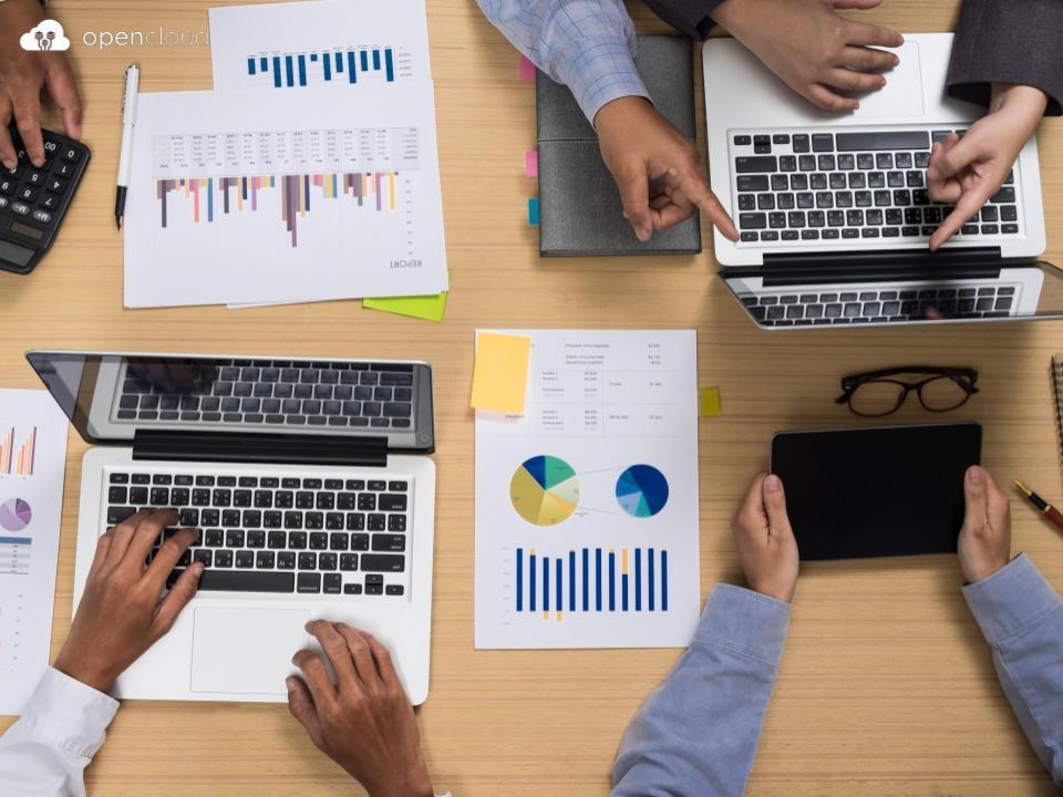 Mengenal Apa Itu Big Data dan Manfaatnya