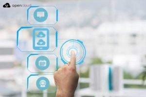 5 Bagian Penting dalam Infrastruktur Teknologi Cloud